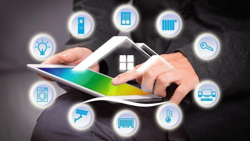 Casa e tecnologia: caratteristiche e vantaggi di un impianto domotico.
