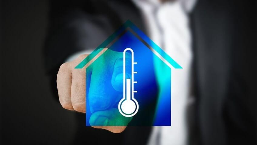 Come riscaldare la casa in inverno senza sprecare energia?