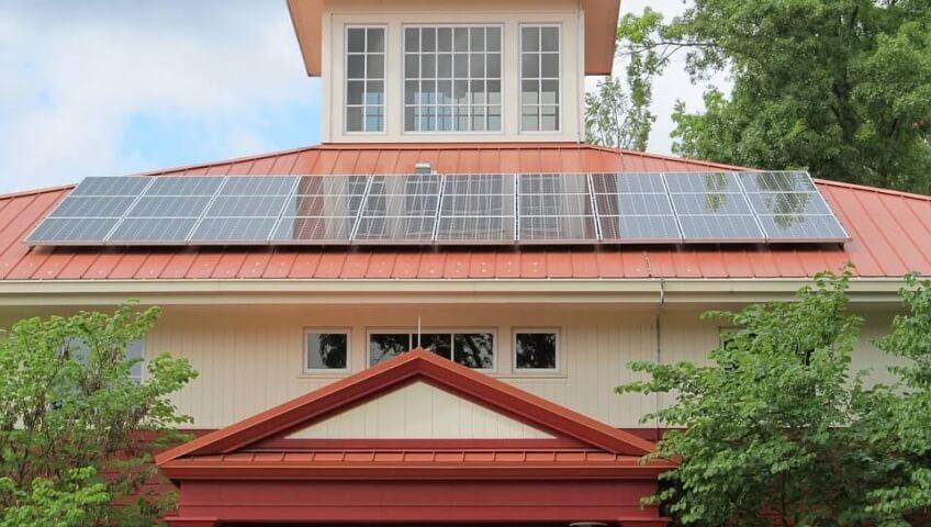 Arrivano i mutui verdi a finanziare la svolta green del settore residenziale.