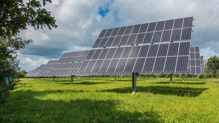 Emilia-Romagna: bando per imprese agricole che investono in energia verde.