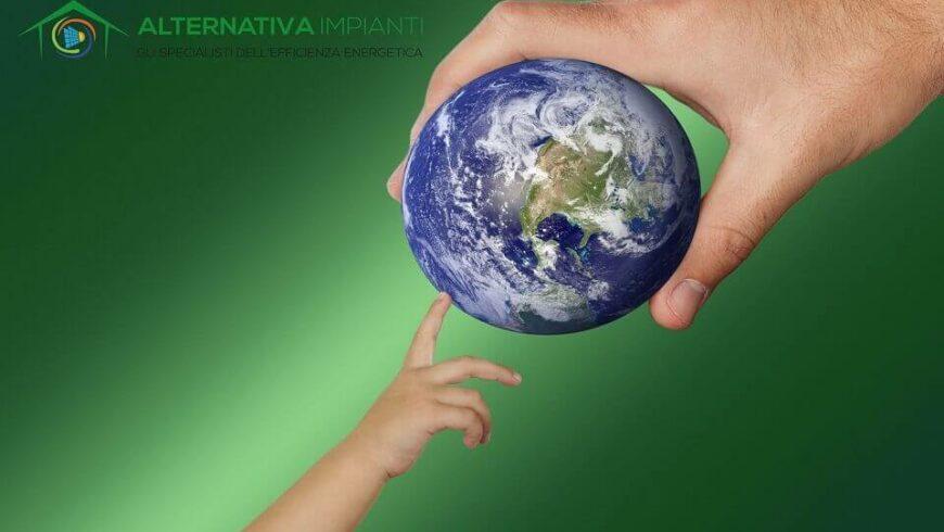 La spinta verso scelte sostenibili arriverà proprio dall'emergenza Covid-19?