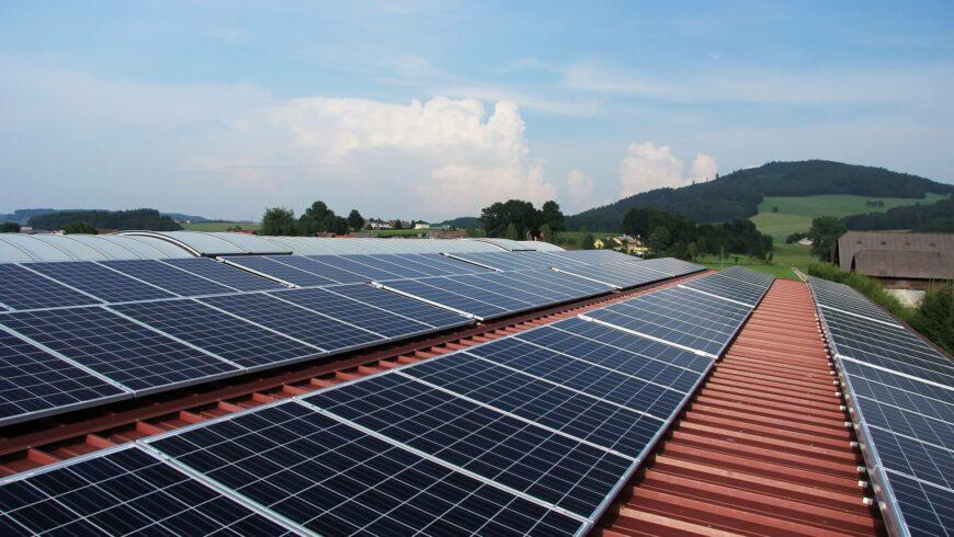 Fotovoltaico, quando dà diritto al Superbonus 110%?