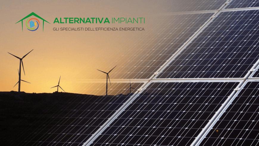Il futuro è green: per la prima volta le fonti rinnovabili battono le fossili.