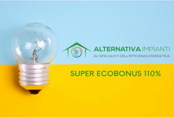 Super Ecobonus 110%, tutte le novità della Legge di Bilancio 2021
