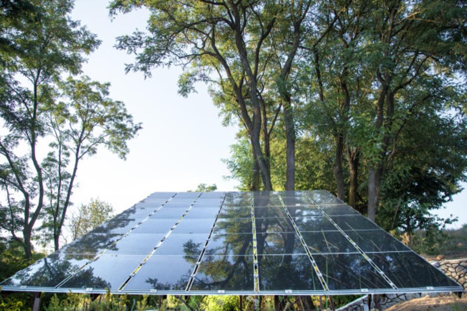 Fotovoltaico, il Superbonus 110% vale anche per gli impianti a terra?