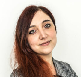 Sara Giola